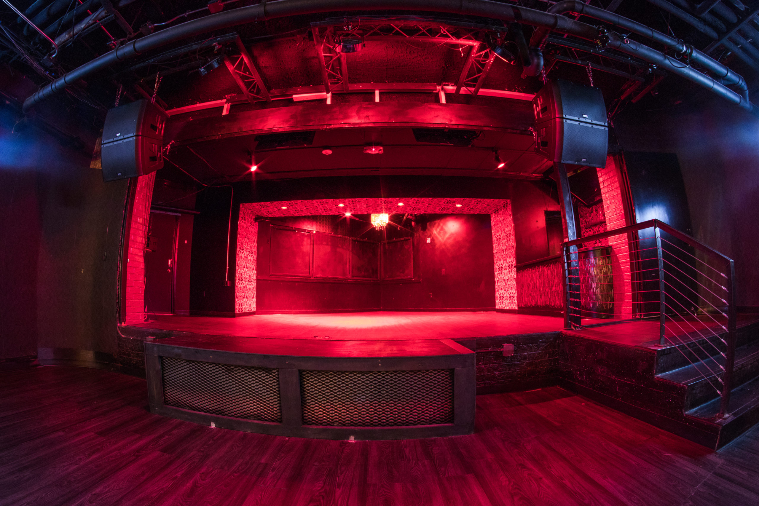 Empty Stage in Ruby